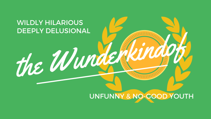 The Wunderkindof March green