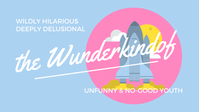 The Wunderkindof rocket