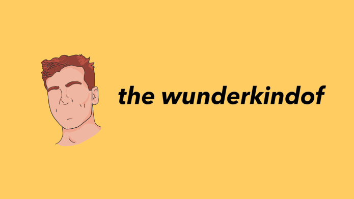 The Wunderkindof